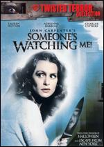 Someone's Watching Me! - John Carpenter