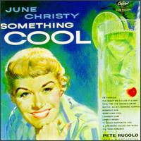 Something Cool - June Christy