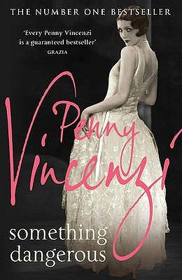 Something Dangerous - Vincenzi, Penny