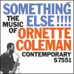 Something Else: The Music of Ornette Coleman - Ornette Coleman