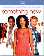 Something New [Blu-ray] - Sanaa Hamri