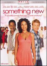 Something New [P&S] - Sanaa Hamri