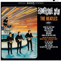 Something New - The Beatles