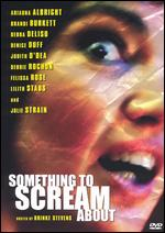 Something to Scream About - Jason Paul Collum