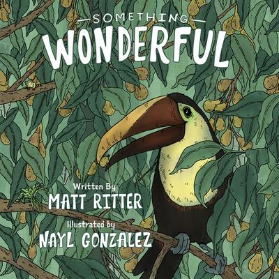 Something Wonderful - Ritter, Matt