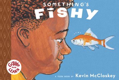 Something's Fishy - McCloskey, Kevin