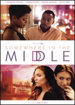Somewhere in the Middle - Lanre Olabisi