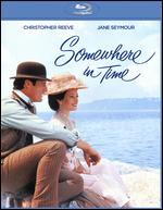Somewhere in Time [Blu-ray]