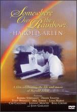 Somewhere Over the Rainbow: Harold Arlen - Don McGlynn