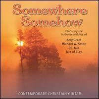 Somewhere Somehow - C.S. Heath & Jonas James