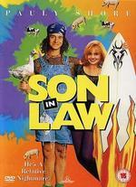 Son-In-Law - Steve Rash