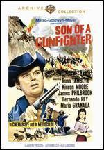 Son of a Gunfighter - Paul Landres
