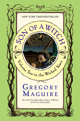 Son of a Witch: My Journey from the Streets to the Stove - Maguire, Gregory