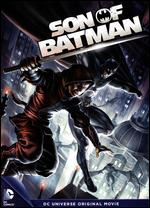 Son of Batman - Ethan Spaulding