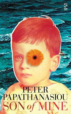 Son of Mine - Papathanasiou, Peter