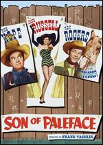 Son of Paleface - Frank Tashlin