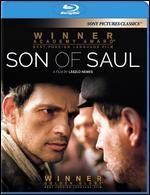 Son of Saul [Includes Digital Copy] [Blu-ray]