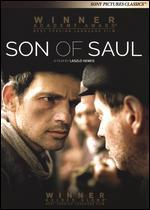 Son of Saul [Includes Digital Copy] [UltraViolet]