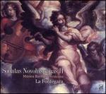 Sonatas Novohispanas 2: Música Barroca Mexicana