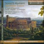 Sonetti Romani