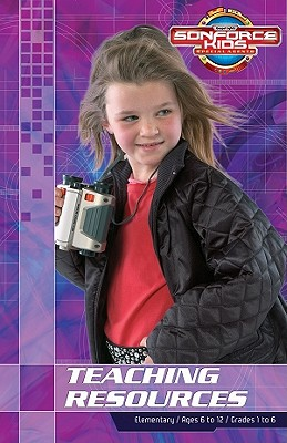 Sonforce Kids Special Agents: Teaching Resources: Elementary/Ages 6 to 12/Grades 1 to 6 - Gospel Light (Creator)