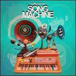 Song Machine, Season One: Strange Timez [Deluxe] [LP]