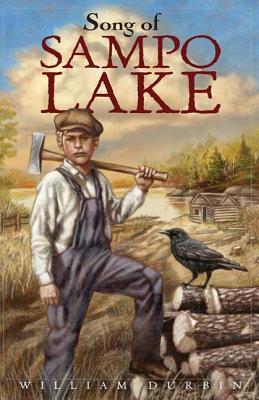 Song of Sampo Lake - Durbin, William