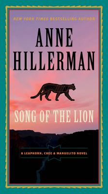 Song of the Lion - Hillerman, Anne