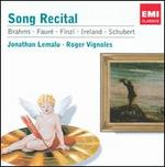 Song Recital