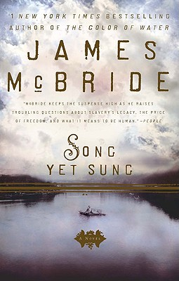 Song Yet Sung - McBride, James