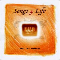 Songs 4 Life: Feel the Power - Various Artists