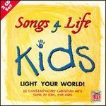 Songs 4 Life: Kids Light Your World!