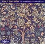Songs By Roger Quilter