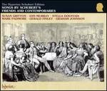 Songs by Schubert's Friends & Contemporaries