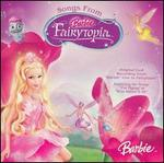 Songs from Barbie: Fairytopia [Original Cast Recording]