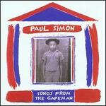 Songs from The Capeman [Bonus Tracks]