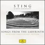 Songs from the Labyrinth [CD/DVD]