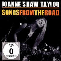 Songs from the Road - Joanne Shaw Taylor