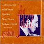 Songs of Gershwin