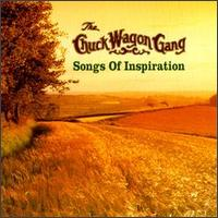 Songs of Inspiration - Chuck Wagon Gang