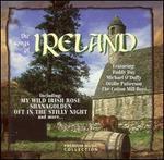 Songs of Ireland [Premium]