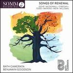 Songs of Renewal