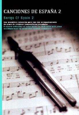 Songs of Spain - Music Sales Corporation (Creator)