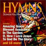 Songs You Know by Heart: Hymns