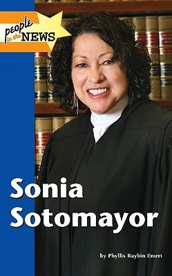 Sonia Sotomayor - Emert, Phyllis