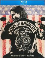 Sons of Anarchy: Season 01