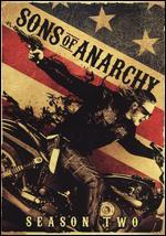 Sons of Anarchy: Season Two [4 Discs]
