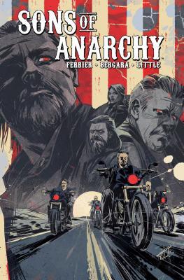 Sons of Anarchy Vol. 6, 5 - Ferrier, Ryan, and Sutter, Kurt (Creator)