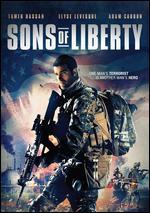 Sons of Liberty - Drew Hall