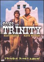 Sons of Trinity - Enzo Barboni